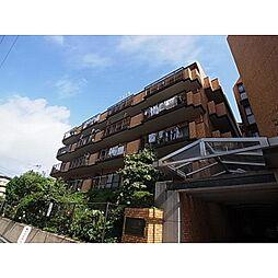 奈良県奈良市鶴舞西町の賃貸マンションの外観