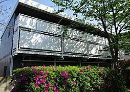 コーポそう苑[202号室]の外観