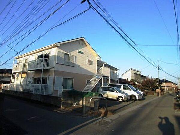 サンハイツ三島 2階の賃貸【埼玉県 / さいたま市西区】