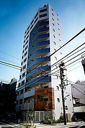 レジディア虎ノ門[604号室]の外観