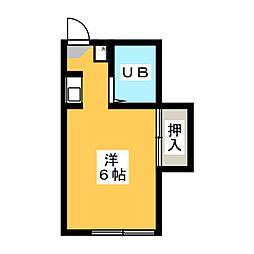 【敷金礼金0円!】ハイムホシヤ