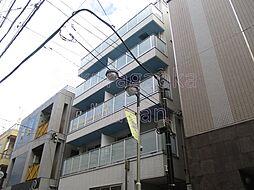三和ビルII[4階]の外観