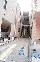 [一戸建] 東京都江東区南砂1丁目 の賃貸【/】の外観