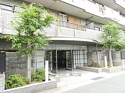 京都府京都市山科区勧修寺東北出町の賃貸マンションの外観