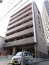 バリアトップ小笹[6階]の外観