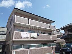 ボヌール鶴見[1階]の外観