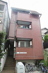 プレアール松虫[3階]の外観