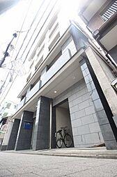 スワンズ京都セントラルシティ[505号室]の外観