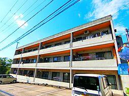 グリーンヒル藤沢[3階]の外観