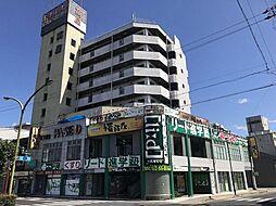 萬屋ビル[5階]の外観