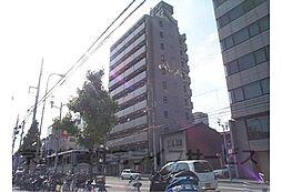 エスリード京都駅前[4階]の外観
