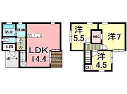 東坂元4丁目 中古戸建