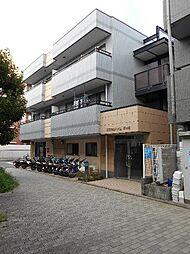 エクセルハイム茅ヶ崎[3階]の外観