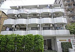 ハイタウン羽田 bt[201kk号室]の外観