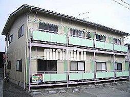アーバンハイツ桜ヶ丘[2階]の外観