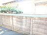 バルコニー,1K,面積22.28m2,賃料6.2万円,西武新宿線 上石神井駅 徒歩3分,西武新宿線 上井草駅 徒歩15分,東京都練馬区上石神井1丁目