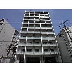 JJコート波除[6階]の外観
