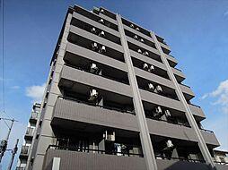 エステートモア箱崎II[7階]の外観