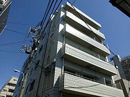 荻窪金子ビル[3階]の外観