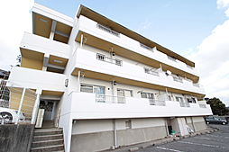 ハイツ古江[3階]の外観