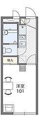たまプラーザ駅 5.0万円