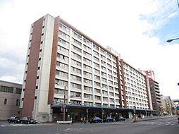 黒川住宅[6階]の外観
