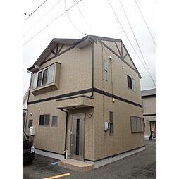 [一戸建] 静岡県浜松市東区北島町 の賃貸【/】の外観