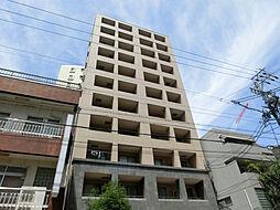 センチュリー富士見[4階]の外観
