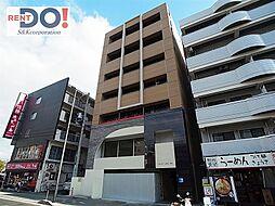 JR東海道・山陽本線 六甲道駅 徒歩9分の賃貸マンション