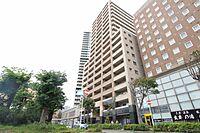 外観(平成16年1月築20階建16階部分駅徒歩1分の便利な駅前ライフ)