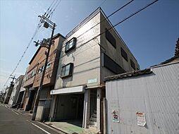 新井ハイツ[C号室]の外観