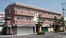 アーバンプレシオ[3階]の外観