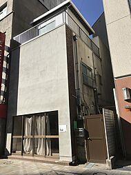 コンビニハウス日本橋女性専用