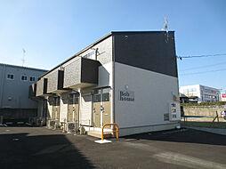 Bob house[103号室]の外観