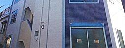T-SQUARE ティースクエア[301号室]の外観