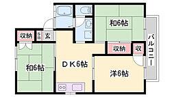 山陽電鉄本線 別府駅 徒歩14分