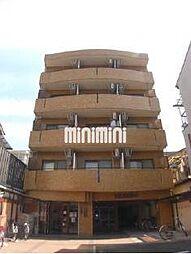 京卓ハイツ[4階]の外観