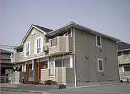 カーサアクティ[102号室]の外観