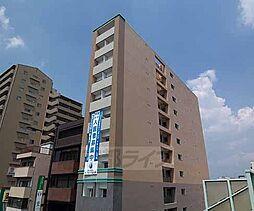 京都府京都市下京区五条通堺町西入る塩竈町の賃貸マンションの外観
