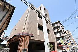 サンクレール2[2階]の外観