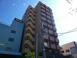 ディナスティ東大阪センターフィールド[604号室号室]の外観