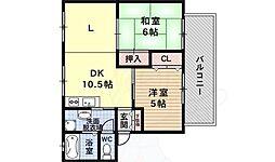 高鷲駅 5.6万円