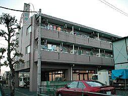 郡慶マンション[205号室]の外観