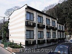 JR青梅線 東青梅駅 徒歩10分の賃貸アパート