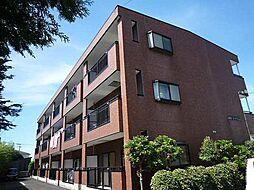 湘南第一ホ−ワマンション[1階]の外観