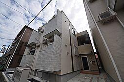 Sハ-モニ-テラス大宮II