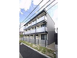 京阪本線 門真市駅 徒歩9分の賃貸マンション