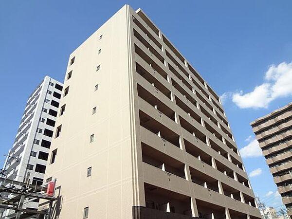 M-stage Aoi[-5階]の外観