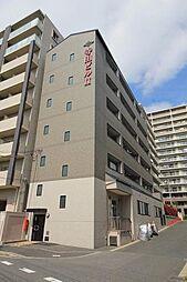 フローリアT2[4階]の外観