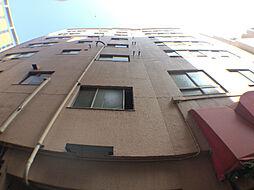 鹿児島県鹿児島市東千石町の賃貸マンションの外観